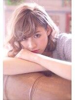 LAUREN☆サマーベージュスタイル tel0112328045