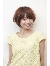 ライトヘアー 目黒店(Lite hair)☆スモールフェイスボブ☆