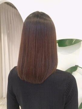 ブレッザヘアー(Brezza hair)1