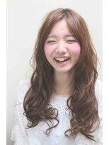 ヘアーアイス(HAIR ICI)SMILE