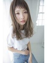 シエン(CIEN by ar hair)CIEN by ar hair片瀬『浜松可愛い』ベージュカラー+Cカール