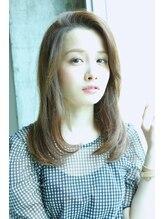ヘアリゾート アジア(Hair Resort Asia)ナチュラルストレート