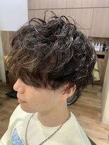 ヘアーヒーリングウィッシュ(Hair Healing Wish)ルーズスパイラル