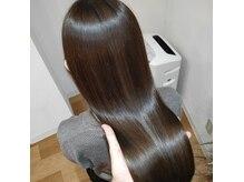 イロ(ilo)の雰囲気(縮毛矯正やトリートメント、白髪染めやグレイカラーで悩みを解決)