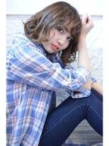ロイジー(roijir)roijir☆石田朱乃☆Relaxingボブ03-6447-2205