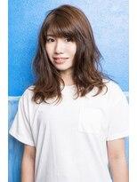 アレイズ(arayz)[arayz]クラシカルモードヘア☆モードトップ☆Yoshi