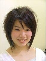 ファルコヘア 立川店(FALCO hair)ふんわりーボブ