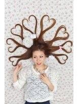 ヘアーメイクリベルテ(Hair Make Liberte)はーと♪♪