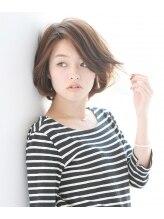 ヘアーサロン ピアニカ(hair salon PIANiCA)無造作感ラフミディ☆
