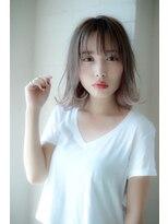 ラコタ(LakotA)LakotA☆ミルクグレージュBOB TEL 0425125655