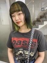 レコ(LECO)neon green