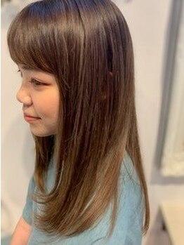 """アンティガシス(Antiga VI)の写真/髪が満たされる最高級トリートメントシステム【Aujua】""""美髪をデザインする""""にこだわり抜いた結果です♪"""
