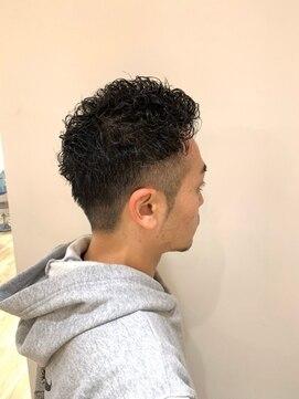 ネオヘアー 曳舟店(NEO Hair)ワイルドカール(曳舟)