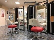 山野愛子美容室 ANAクラウンプラザホテル 金沢店