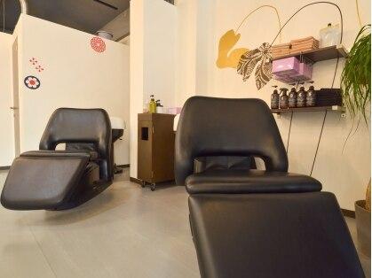 美容室 エニシ(Enishi)の写真