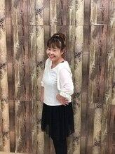 マイ スタイル 仙台長町店(My j Style)Oyama Harue
