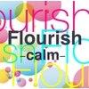 フローリッシュカーム(Flourish calm)のお店ロゴ