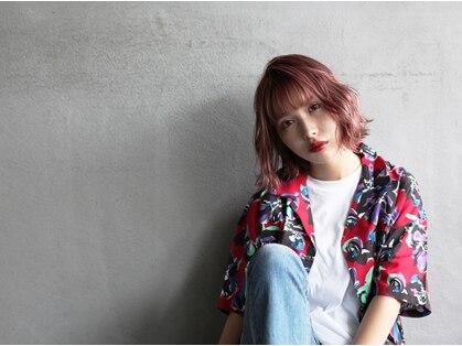 エヌ(N / 92co.)の写真