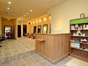 アイエヌジー(i.n.g)の写真/プライベート空間でマンツーマンの施術が大好評!!癒しされる空間でリラックスできる♪お店の雰囲気◎