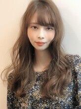 アグ ヘアー ベッキー 鷺沼店(Agu hair becky by alice)