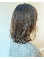 センスヘア(SENSE Hair)ウィービンググラデーション♪