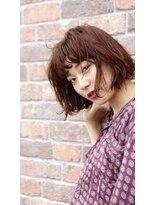 サラビューティーサイト 志免店(SARA Beauty Sight)カジュアルボブ