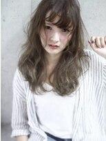 ルノン シェリー(LUNON cheliy)【LUNON cheliy】☆外国人風シースルーロング☆