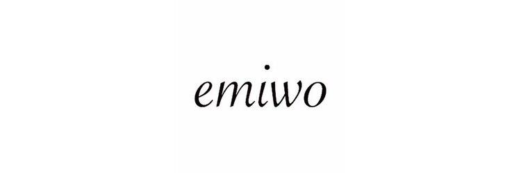 エミヲ 西新店(emiwo)のサロンヘッダー