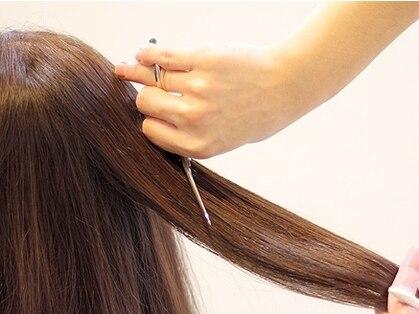 ソウ ヘア デザイン(SOU HAIR DESIGN)の写真