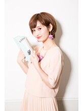 エール 梅田(aile Total Beauty Salon)エアリーショート