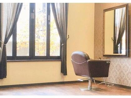 ドレスプライベートルーム(DRESS private room)の写真