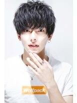 リップスヘアー 銀座(LIPPS hair)【美フォルム】コンパクトパックマッシュ