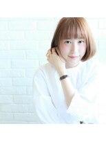 リリィ ヘアデザイン(LiLy hair design)LiLy hair design ~ ショートボブスタイル