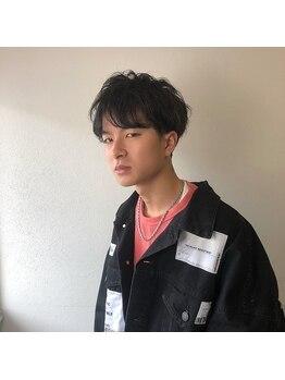 リアン(Lien)の写真/予約殺到!中津市で口コミが高く凄腕スタイリストが再現性の高いスタイルを実現!!