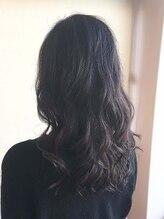 【施術】素敵なヘアスタイルは当たり前!豊富な知識・経験をもとに最適な施術で髪を綺麗に仕上げます♪