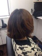 ヘアーラウンジ ローゼスセカンド(Hair Lounge ROSES 2)デジタルパーマ