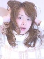 フォルカ ドゥ ヘアドレッシング(FORCA deux hairdressing)FORCA 【西香奈子】 デジタルパーマ ロブ