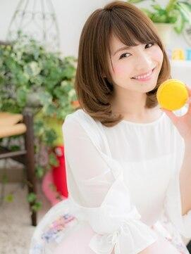 マカロン 郡山駅前店(macaron)【macaron】キラキラ☆ラブリーワンカール