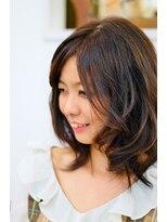 ネオヘアー 京成曳舟店(NEO Hair)曳舟 カジュアルガーリー
