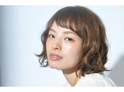 ヘアアート ジュース ジーバス(Hair art Juice.jeevas)の写真