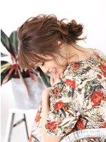 カイノ イオンモール大和郡山店(KAINO)【KAINO】ゆるふわアレンジ ルーズ 二次会