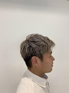 モードケイズ 松原店(Hair&Nail MODE K's)ホワイトベージュ