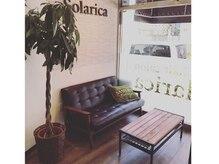 ヘアサロン ソラリカ(hair salon Solarica)の雰囲気(個室だから飲食もOK♪周りに気兼ね無く過ごせます☆)