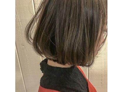 ウィッシュ ヘアー(Wish Hair)