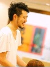 モンペーシュミニヲン(Mon peche mignon)中川 博俊