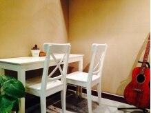 ベルダ(verda)の雰囲気(かわいい空間♪)