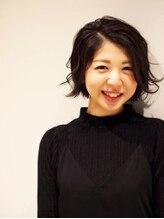 アビーヘアー 西大島店(abie hair)古川 美佑紀