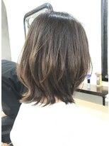 【eTONe】30代40代大人女性におすすめふんわりくびれヘアー