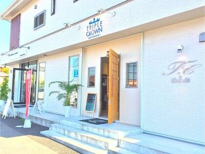トリプルクラウン 前原店(TRIPLE CROWN)
