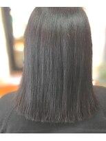 ミーノ(mieno)髪質改善オーガニックカラー